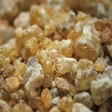Frankincense CO2, Somalia
