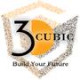 3D Cubic