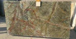 Rainforest Green Marble, 20 mm