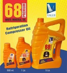 Refrigeration Oil R22 | Shree Baba Enterprises | Wholesale Trader in