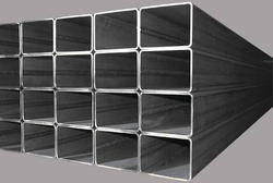 INDIAN Mild Steel MS Hollow Sections, for Industrial, Steel Grade: Is 4923