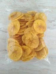 Banana Wafers