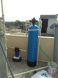 Attractive Water Softener