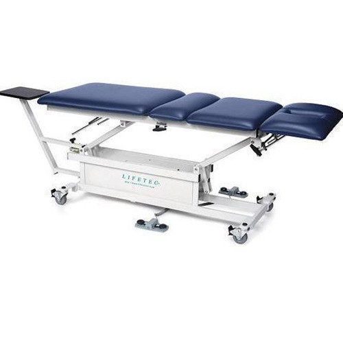 Four Fold Traction Table at Rs 12000/piece   Traction Table and Bed   ID:  13225333448