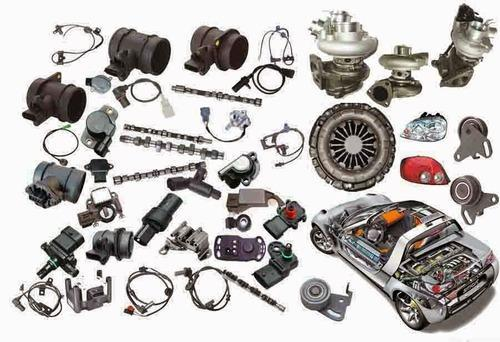 Car Spare Parts - View Specifications & Details of Car Parts by ...
