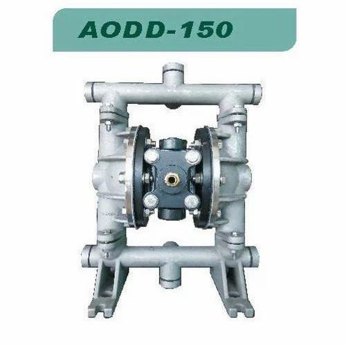 Aluminium air operated diaphragm pump at rs 20000 piece air aluminium air operated diaphragm pump ccuart Choice Image