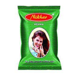 Nikhar Henna Mehndi Powder