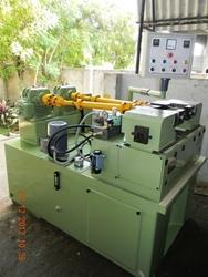 Hydraulic Pipe Rolling Machine