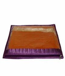 Satin Saree Covers