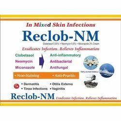 Clobetasol Neomycin Cream
