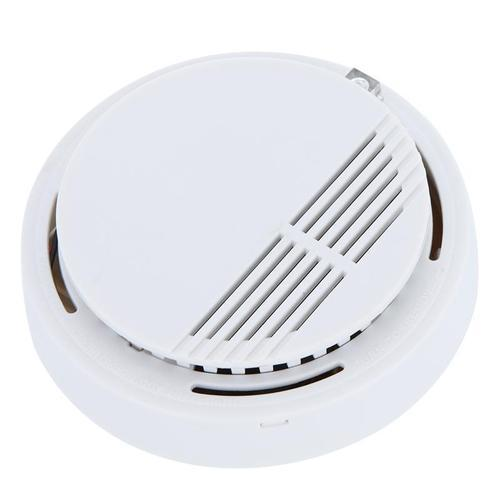 Smoke Detectors INSPIREONICS Wireless Smoke Detector