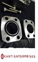 Stainless Steel SAE Hydraulic Flanges