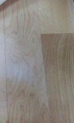 Brown Rectangular PVC Flooring, Thickness: Less Than 1mm,>1mm