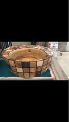 Simpolo Ceramic Basins