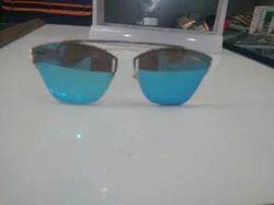 Reflector Goggles