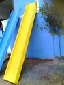 FRP Tube Slide
