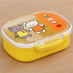732c4e1298b2 Plastic Boxes - Baby Lunch Boxes Manufacturer from Delhi