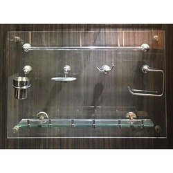 ss bathroom accessories - Bathroom Accessories Display