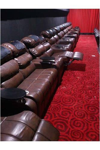 Theater Recliner Sofa Home And Textiles