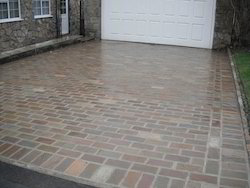 Brown Sandstone Cobbles