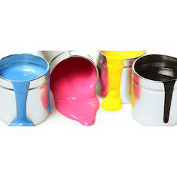 Poly Printing Ink