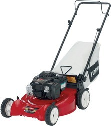 Toro Recycler Grass Cutter Lawnmower