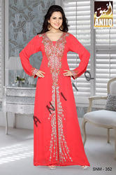 Ladies Maxi Kaftan