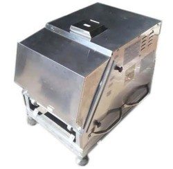 Chapati Pressing Making Machine