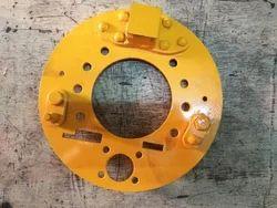 Forklift Brake Plate