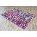 Rectangular Chindi Carpets