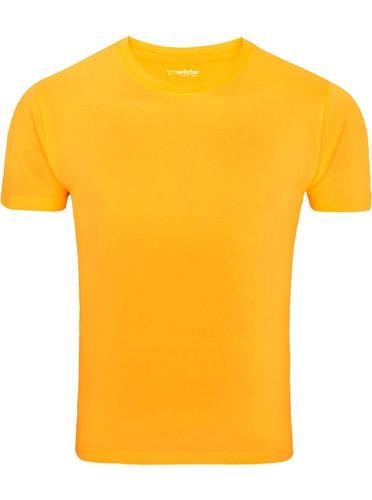 289a2aa27988 Round Neck Plain T Shirt at Rs 105 /piece | Round Neck T Shirt | ID ...
