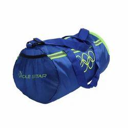 Blue Duffel Bags