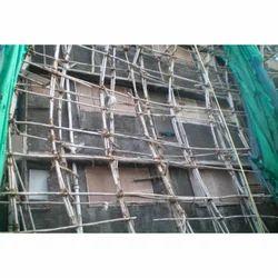 Polymer Admixture Repairs