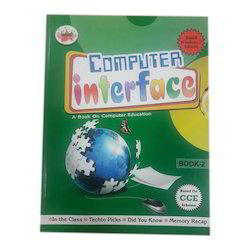 Student Computer Interface Book