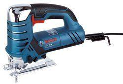 Bosch GST 25 M Jig Saw 25mm, 670W, 500-2600 SPM, 670 Watt