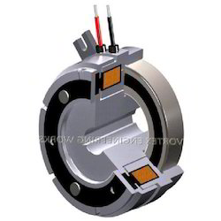 Electromagnetic Friction Brake