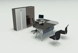 Employees Cabin Furniture