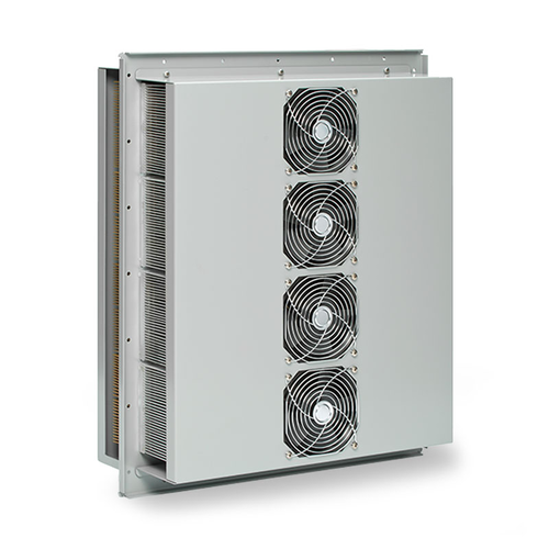Solid State Thermoelectric Air Conditioner ThermoTEC