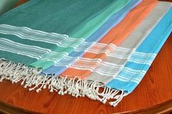Cotton Plain Hammam Towels, For Bath Towels