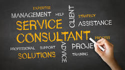 EXIM Consulting & Insurance Advisory Services.