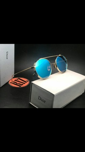 682d43b16938 Dior Sunglasses Male Dior Unisex Goggle /sunglasses Ultra Violet Protection  Glass