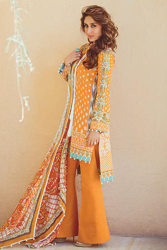 65ee2214dd Pakistani Designer Suits at Rs 1300 /piece(s) | Pakistani Lawn Suits ...