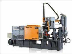 Horizontal Pressure Die Casting Machine
