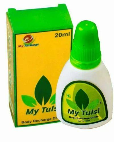 My Tulsi, A Complete Ayurvedic Medicine