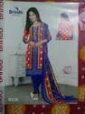 Jaipuri Printed Cotton Suits