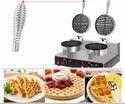 Belgiun Waffle Baker