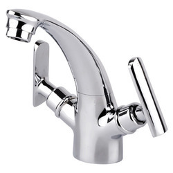 Marine Icon Centre Hole Sink Mixer Faucet