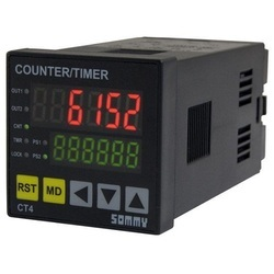 Timer Counter Indicator