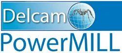 Delcam Powermill Blue Provide Training Component Program, Kolhapuer