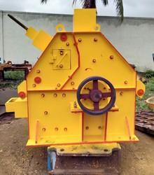 Sand Crusher Making Machine